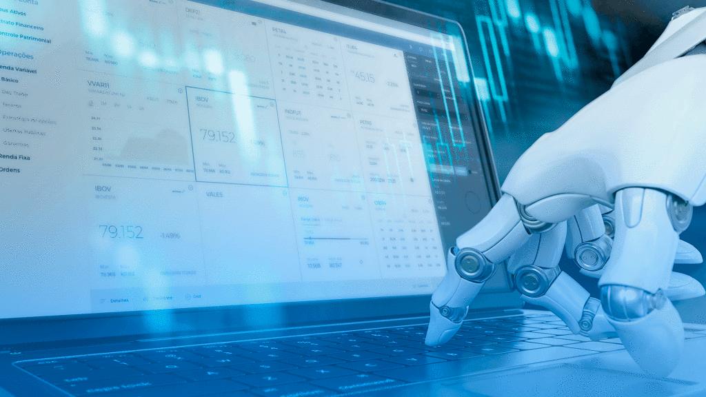 Robôs de Investimentos: Saiba Como Utilizar