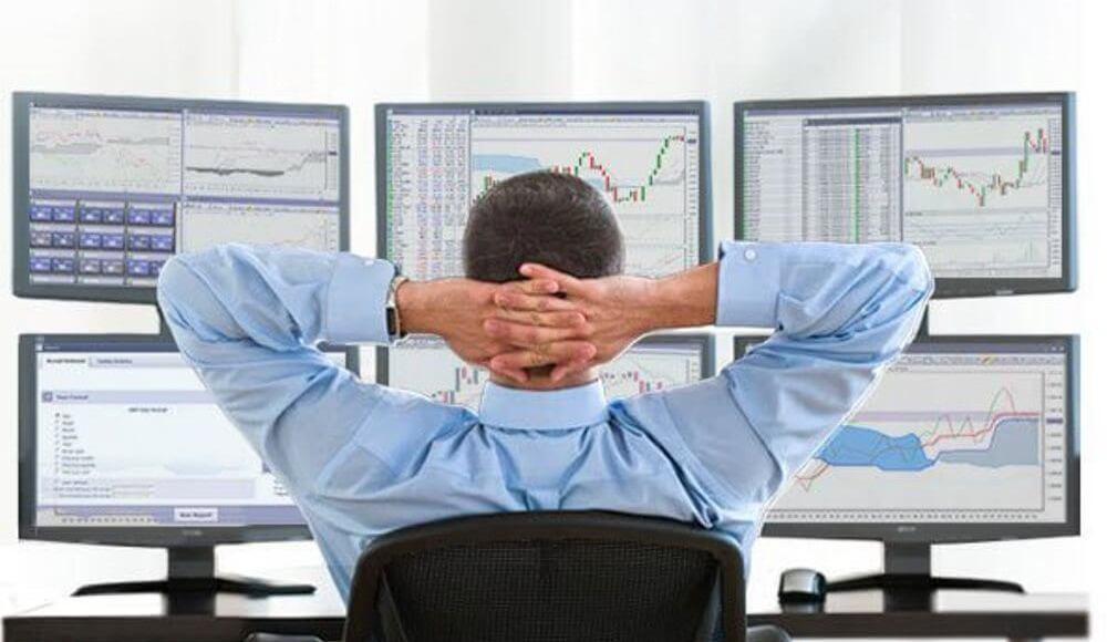 Day Trade: História de Um Trader