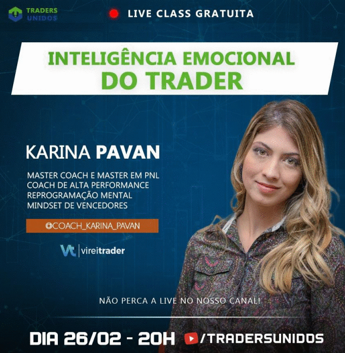 LIVE: Coach Karina Pavan