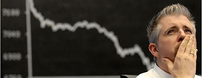 Crise no Mercado Financeiro? Saiba como se preparar