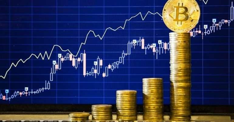 Bitcoin: Será Início de Uma Nova Bull Run?