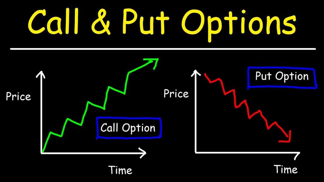 Opções no mercado financeiro para iniciantes