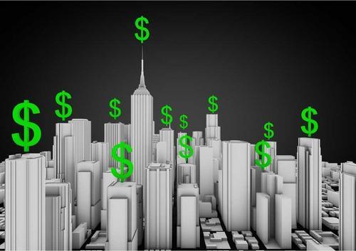 A influência da alta dos juros nos fundos imobiliários (FIIs)