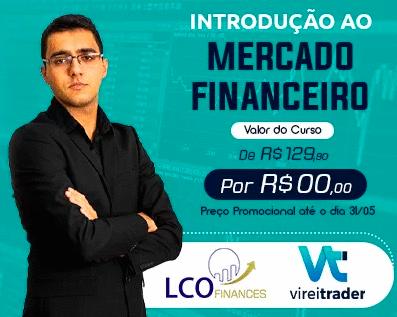 Mercado Financeiro: Curso Completo 100% Gratuito