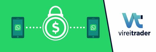(CIEL3) Nova Função de Pagamento no Whatsapp
