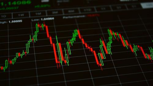 Dica Day Trade: Tipos de Gráficos