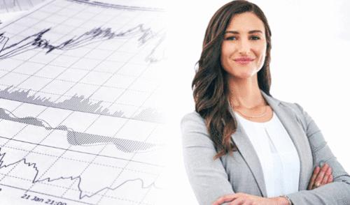 Day Trade: Mulheres no Mercado Financeiro