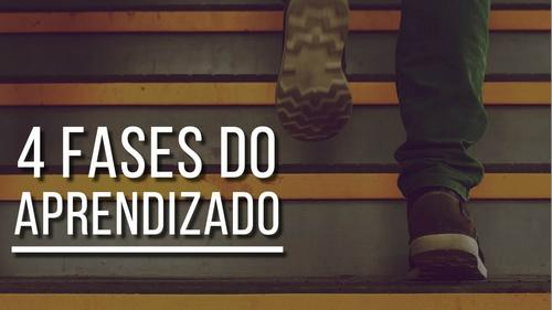 Day Trade: Fases do Aprendizado