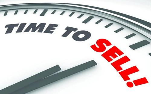 Como saber a hora de vender uma ação?