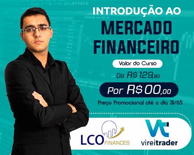 Introdução ao Mercado Financeiro
