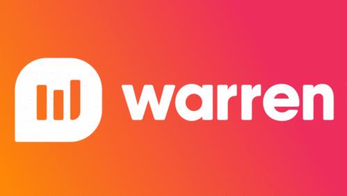 Warren: Inovação na Hora de Investir