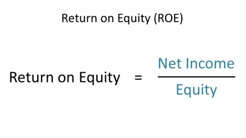 ROE: o que é e como calcula-lo