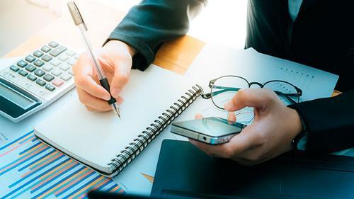 Planejamento Financeiro - 05 Etapas que você precisa saber.