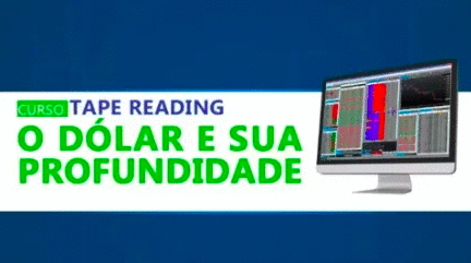 Aprenda a Operar Mini Dólar - Curso Completo